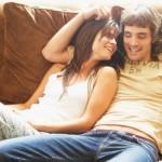 初デートで女の子の頭を撫でると、2人の距離感が一気に縮まる